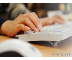 Admin Assistant Required for Company in Sharjah