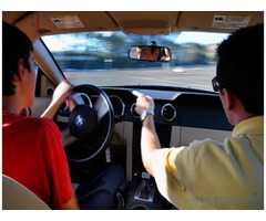 Experienced Driving instructor Available in Al-Ain