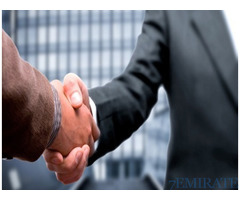 Immediate Hiring Outdoor Sales Executive Required in Dubai