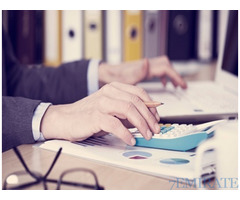 Administrative Receptionist Job in Dubai