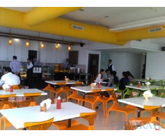 Staff Required for Cafeteria in Ras Al Khaimah