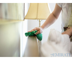 Urgent needed Cleaners in Dubai