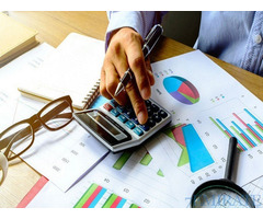 Accountant Cum Admin Required for a Fit out Company