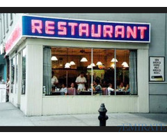 Staff Required for Asian Restaurant in Sharjah