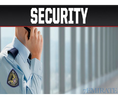Warehouse Security Guard Required in Sharjah