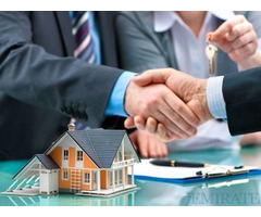 Real Estate Agent or Property Consultant Required in Dubai