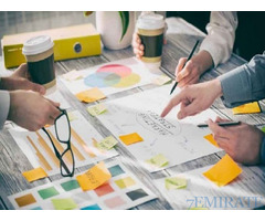 Urgent requirement for project manager for interior designing company