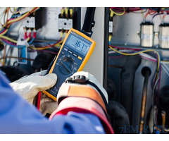 HVAC Service Supervisor Required in Sharjah