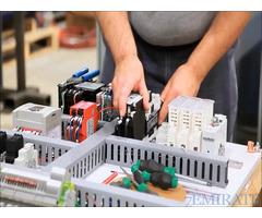 Control Panel Technician Required in Abu Dhabi