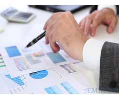 Accountant Required with Taxation Experience in Dubai