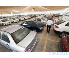 Used Car Sale In Dubai
