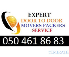 FUJAIRAH DOOR TO DOOR MOVERS PACKERS & SHIFTING 050 461 86 83  FUJAIRAH