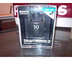 Sony Smartwatch SW2 Made for Android