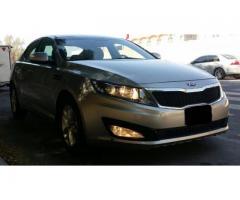 KIA Optima GCC 2012 for Sale in Dubai