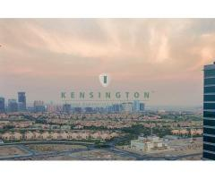 2 Bedroom Apartment for Sale at Lago Vista Tower in Dubai