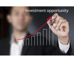 Investment Opportunity In a Running Business