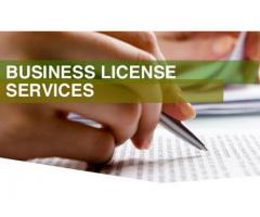 Trading License Only 38,000