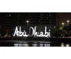 Abu Dhabi City Tour Package