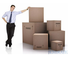 Budget City Movers And Packers l.l.c 055 6254 802