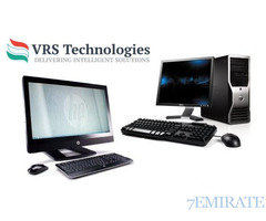 Workstation Desktop Rentals for Business Dubai