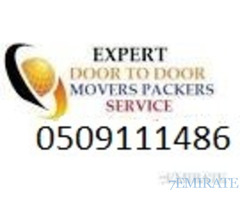 AL SAFA MOVERS AND PACKERS LLC 0509111486