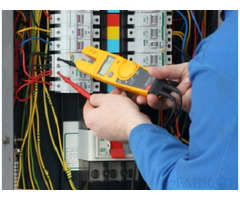 Electrical Foreman Required for a Contracting company in Ajman