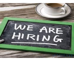 Looking for admin officer in Dubai
