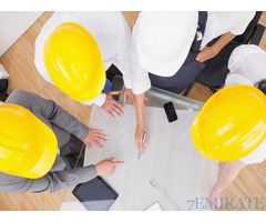 Supervisor Required for a Company in Dubai