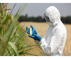 Agricultural Engineer Required in Dubai