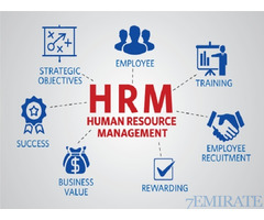 Human Resource Executive Required for Facility Management Company