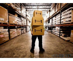 Looking for Assistant Storekeeper for Company in Dubai