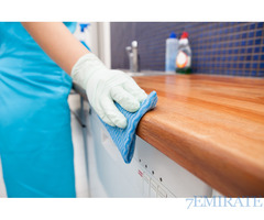 Cleaning Supervisor Required in Sharjah