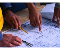 Foreman for Interior Design and Fit Out Company in Dubai