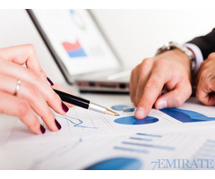 Projects Manager Required for Company in Dubai