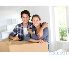 BUDGET CITY MOVERS IN RAS AL KHAIMAH 055 6254 802