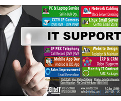Network System PBX WIFI & all IT Services, VMware Vpshere Dubai Sharjah