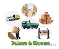 AL QASIMIA SHARJAH HOUSE PACKERS MOVERS SHIFTERS 055- 1835582  IN SHARJAH