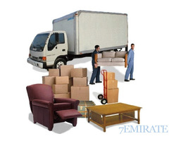 BUDGET CITY MOVERS AND PACKERS IN AL AIN 055 6254 802