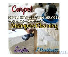 al barsha - sofa carpet cleaning -0502255943