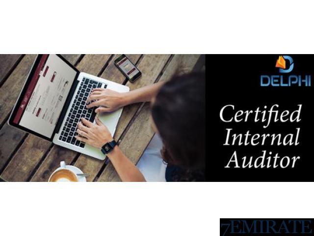 Cia Certification Training Course In Dubai Dubai 7emirate Best
