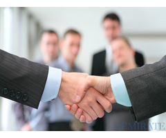 Sales Executive required for highly reputed company in Dubai
