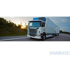 Best Land Freight Forwarders in Dubai