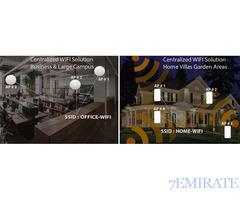 New Wireless Extender Home Villa Offices Jumeirah, Al Wasl, Al Manara,