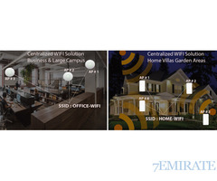 Jumeirah,Al Wasl WIFI, CCTV, VPN, Laptop, Data Recovery Villa Restuarants