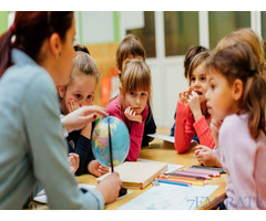 Teachers Required for School in Abu Dhabi