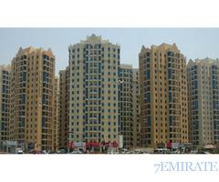 Urgent cheapest 2 bedroom for sale in al khor tower Ajman