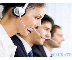 Female Telesales Executive Required for Company in Abu Dhabi