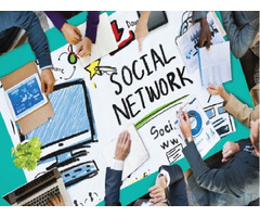Social Media Marketing Professional Job in Dubai