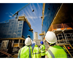 Site Manager Required for Leading Company in Sharjah