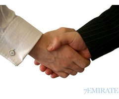 Relationship Officer Required for Financial Services Company in Dubai